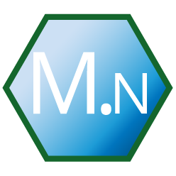 M.N Nutrient Buttons