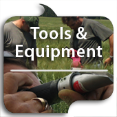 Tools and Equipment button link image