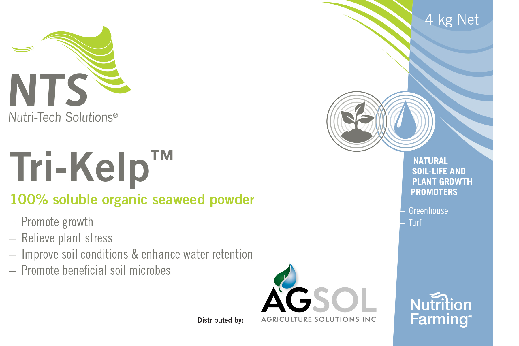 Foliar Applied Fertilizer Products | Agriculture Solutions