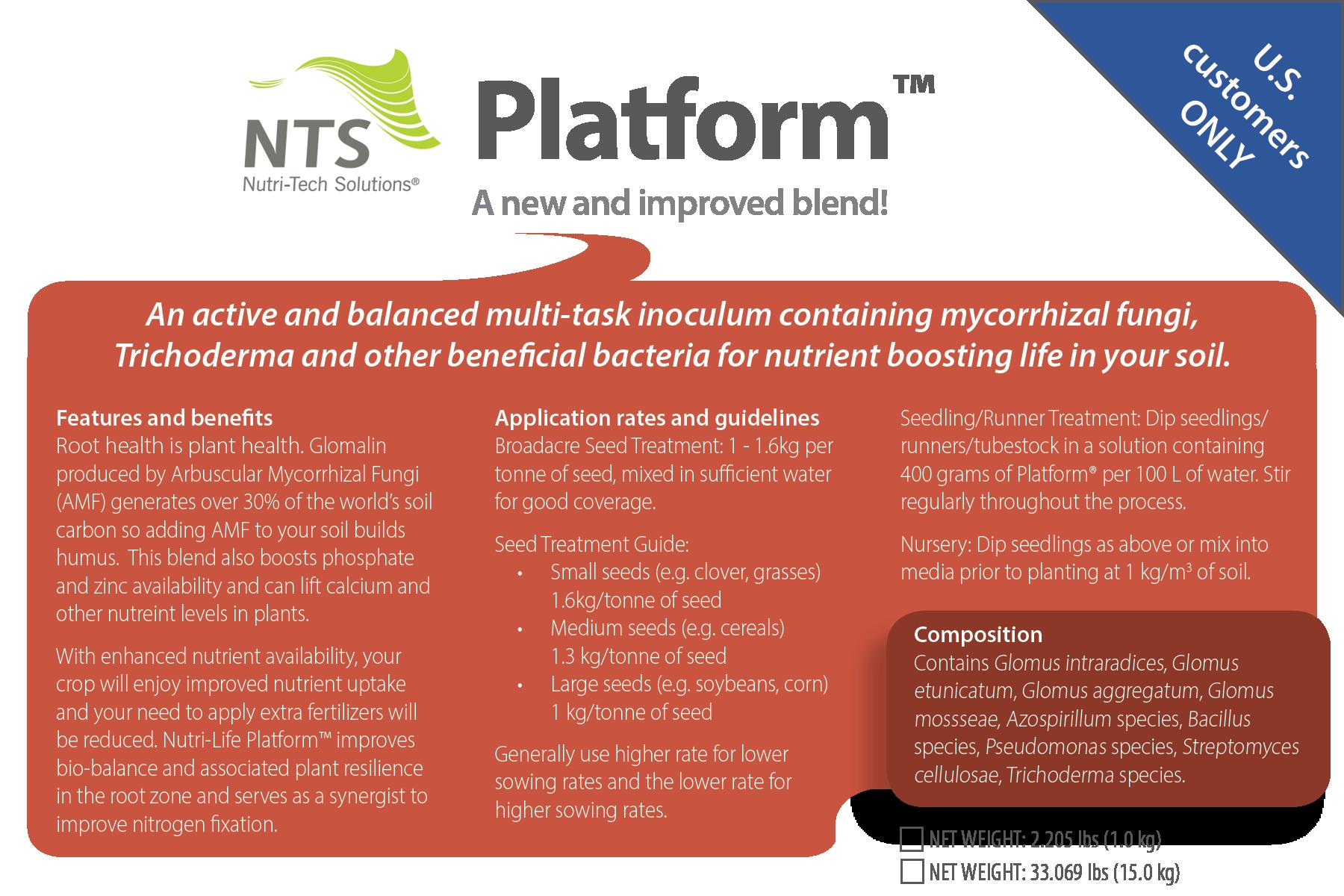 Life Force Platform