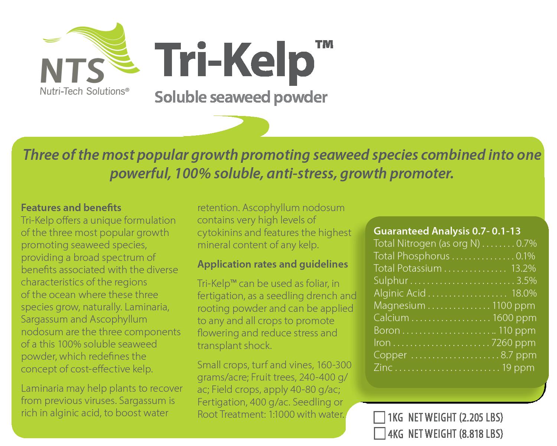 Tri-Kelp™